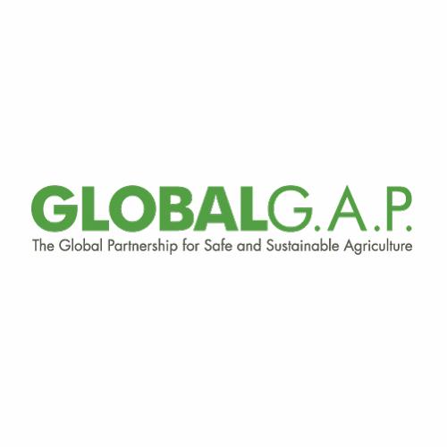 Zertifikat Global GAP Friedrich Wilhelm Lübbert GmbH & Co. KG
