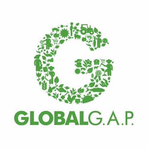 GLOBALG.A.P. Zertifikat